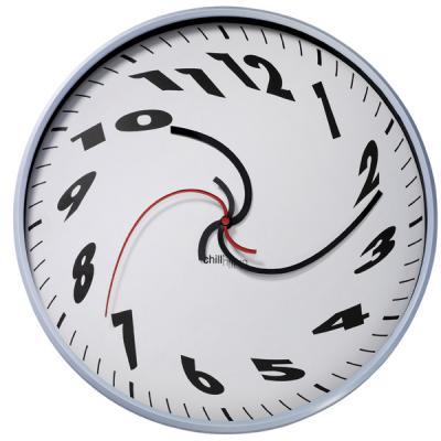 Desincronización de relojes